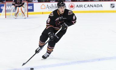 Vladislav Yeryomenko - 2018 NHL Draft Prospect Profile
