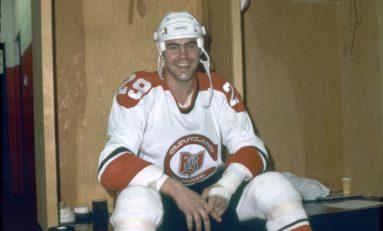 Cleveland Barons NHL Draft History