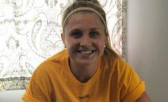 Q & A with Boston Pride Defender Lauren Kelly