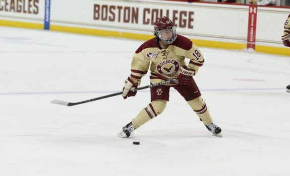 Toni Ann Miano Boston College