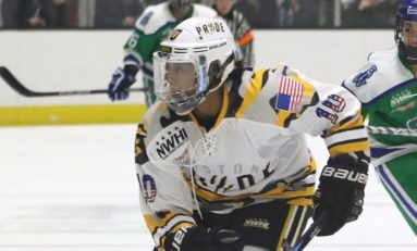 Bolden Returns to NWHL With Beauts