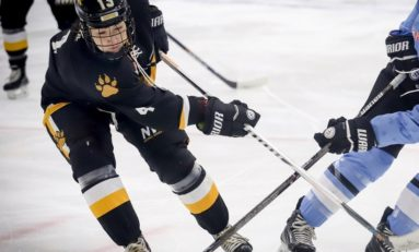 Boston Pride's Fratkin Back for 4th NWHL Season