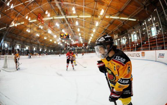 Jenni Hiirikoski Luleå HF/MSSK