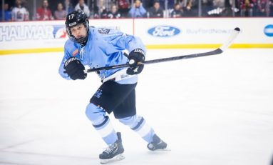 Burns Is Primed for Third Season With Beauts