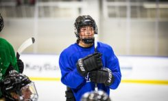 Riveters Acquire Babstock From Toronto