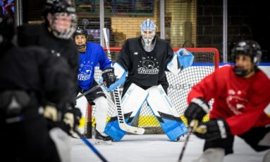 Buffalo Beauts: Three Takeaways From the First Practice