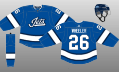Jets New Alternate Jersey Misses the Mark