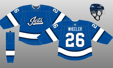 Jets New Alternate Jersey Misses the Mark