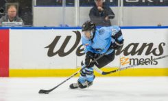 Three Takeaways From Beauts Home Opener
