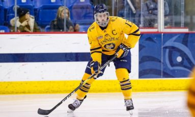Meet the New Hurricanes: Chase Priskie