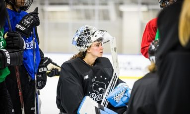 Shannon Szabados: Fun Facts With the Beauts Goalie