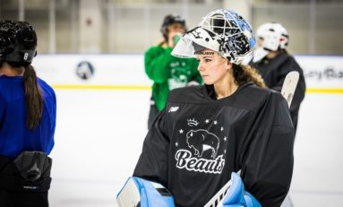 Beauts Nearly Sweep 2019 NWHL Awards