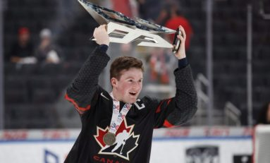 Prospects News & Rumors: Team Canada, Lafreniere & Farrell