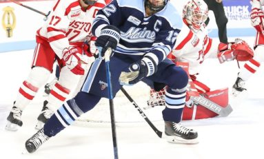 BU & Maine Split Weekend Series