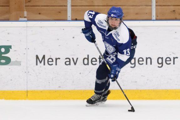 Hanna Sköld Leksands IF