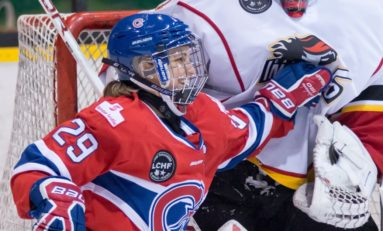Marie-Philip Poulin: Fun Facts With the Captain of Les Canadiennes