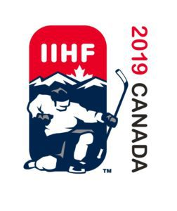 2019 World Junior Championship logo