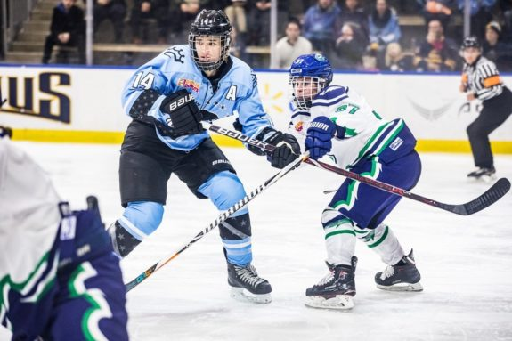 Hayley Scamurra Buffalo Beauts