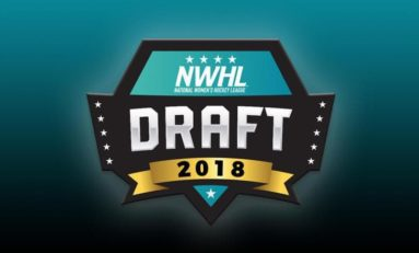 2018 NWHL Draft Scheduled
