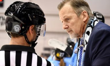 Beauts Relieve Coaching Staff, McCormick is Interim