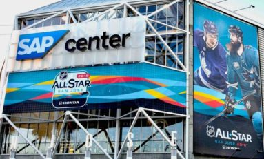San Jose Nails It as All-Star Host