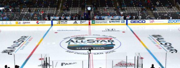 All-Star Ice