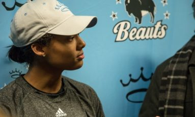 Buffalo Beauts: Cooking With Blake Bolden