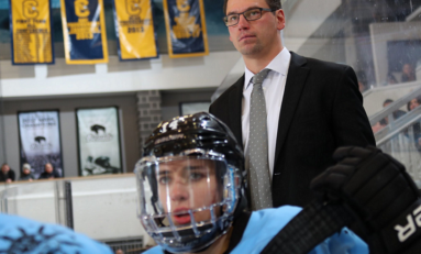 Cody McCormick Takes Reigns as Beauts New GM