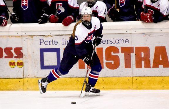 Júlia Matejková Slovakia