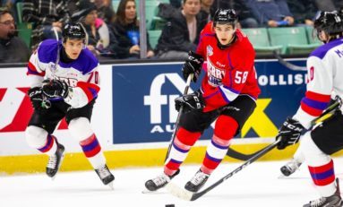 5 Takeaways from the CHL Top Prospects Game