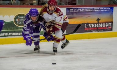 Pride Make Adelle Murphy a Late Season Signing