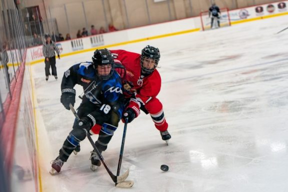 Amy Schlagel Minnesota Whitecaps