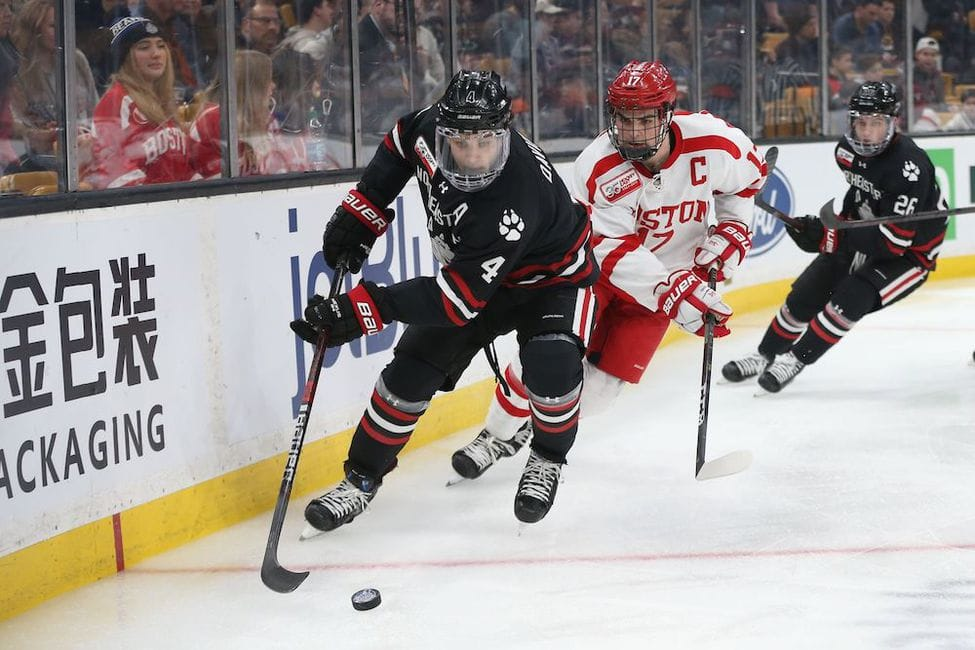 d948c07a173 New Jersey Devils' News Roundup: Davies Signing, Dellow Hire