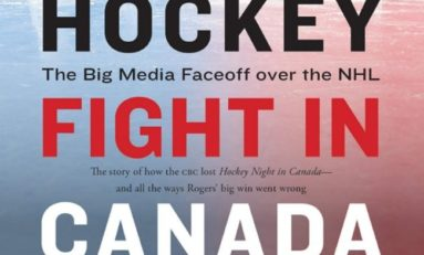 Book Review: Hockey Fight in Canada