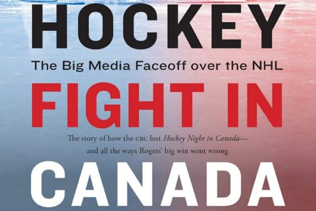 Hockey Fight in Canada, Book Review