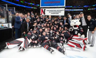 Northeastern: What's Next for the Beanpot Champs?