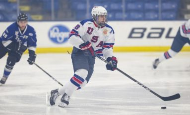 Kings Prospects at the 2020 World Juniors
