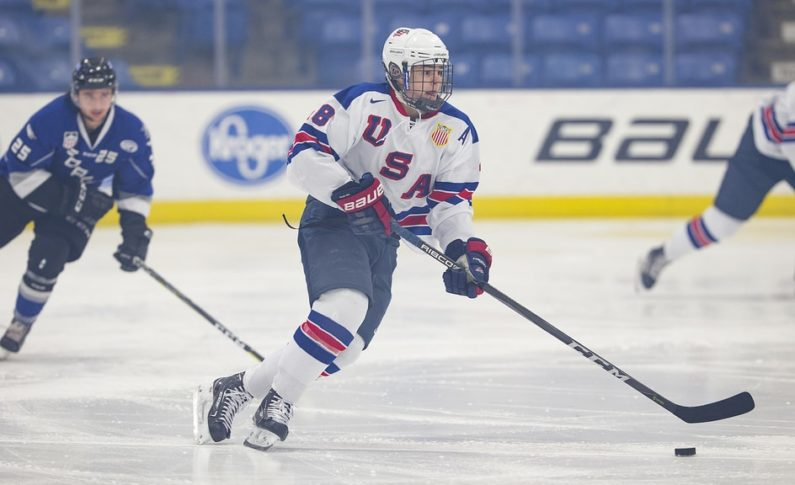 2019 NHL Combine: What to Watch For