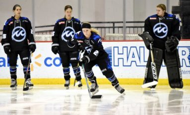 Q & A with Amy Menke of the Minnesota Whitecaps