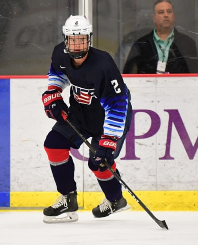 Cam York of the U.S. National Development Program