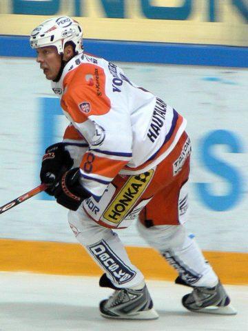 Janne Ojanen Tappara