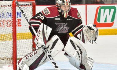 Hunter Jones – 2019 NHL Draft Prospect Profile