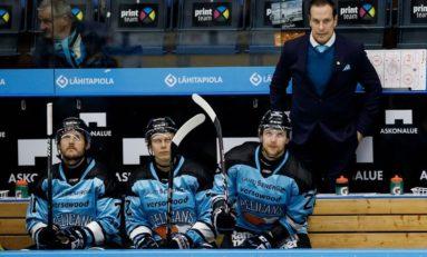 Nieminen & Nurminen Among Europe's Most Entertaining Coaches