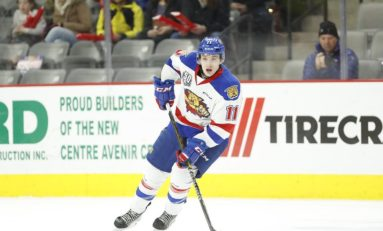 Jakob Pelletier - 2019 NHL Draft Prospect Profile