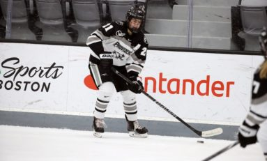 Boston Pride: Christina Putigna Becomes Second Rookie Signing