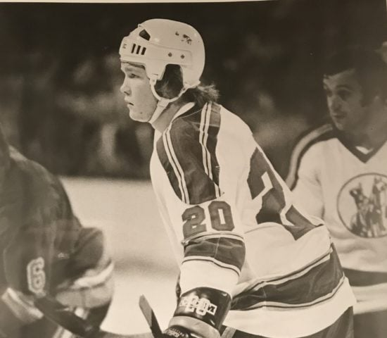 Don Cairns Kansas City Scouts