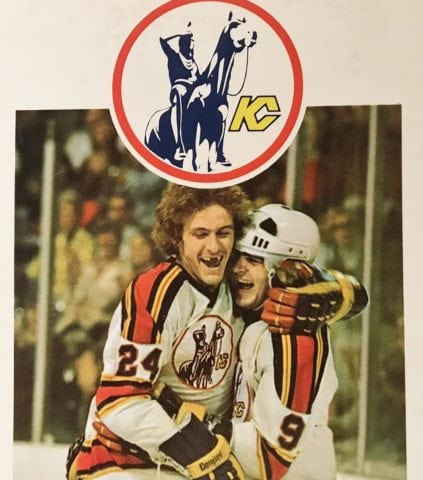 Jets beat the record set by the Kansas City Scouts.