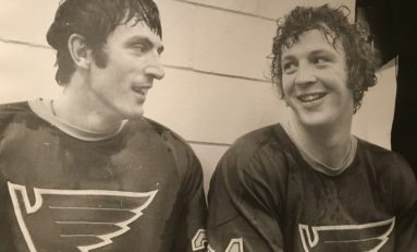 St. Louis Blues' History: Kevin O'Shea's 1972 Game 7 OT-Winner