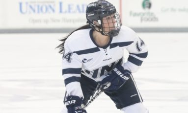 Boston Pride: 2018 Draftee Jenna Rheault Signs Fresh From UNH