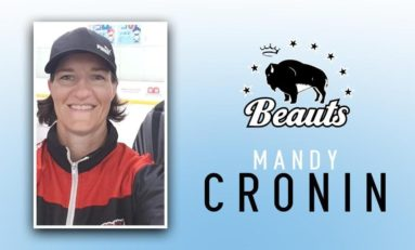 Beauts Naming Cronin as GM Is the Right Move